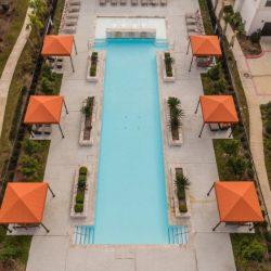 Regalia Bella pool